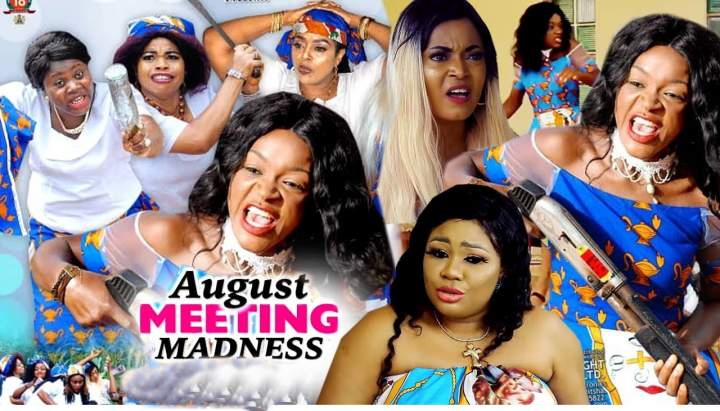 August Meeting Madness