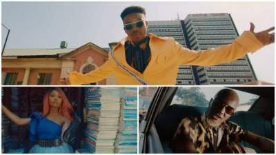 Video: Korede Bello - Joko (feat. Fresh Prince & Miya B)