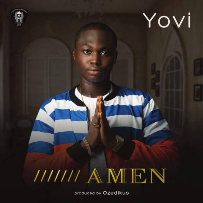 Yovi - Amen
