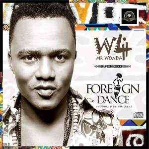 W4 - Foreign Dance