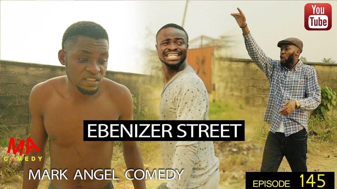 Mark Angel Comedy - Episode 145 (Ebenizer Street)