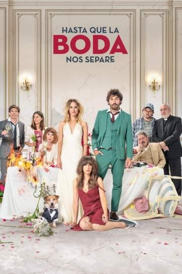 Movie: The Wedding Unplanner (2020) [Spanish]