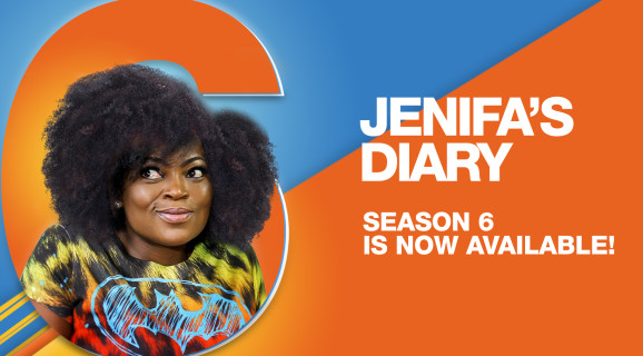 Download: Jenifa's Diary Complete Season 6