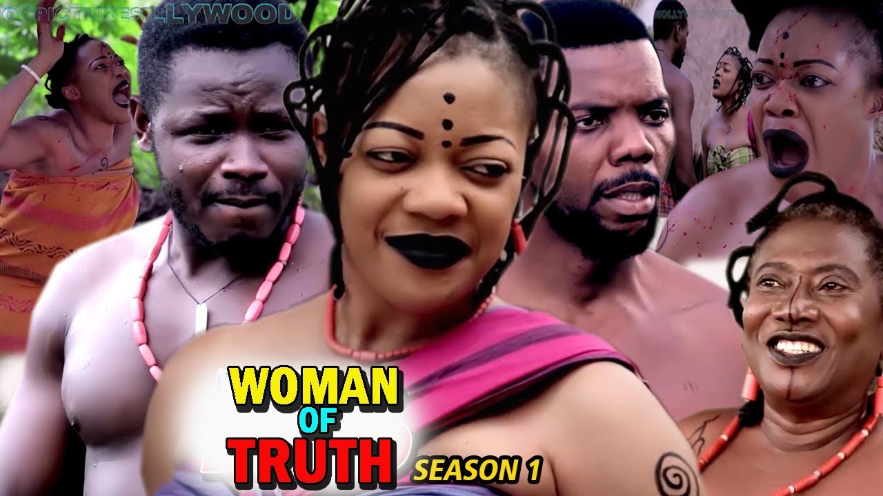 Woman Of Truth (2018)