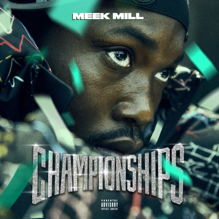 Meek Mill - On Me (feat. Cardi B)