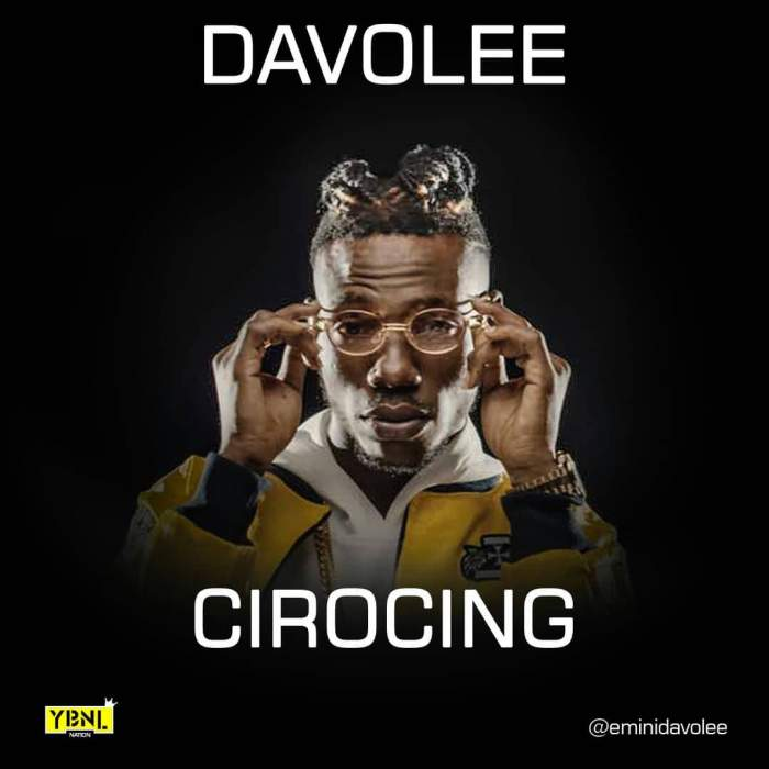Davolee - Cirocing