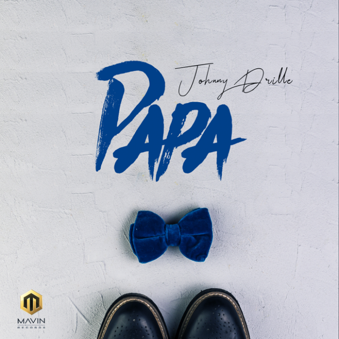 Johnny Drille - Papa Mp3