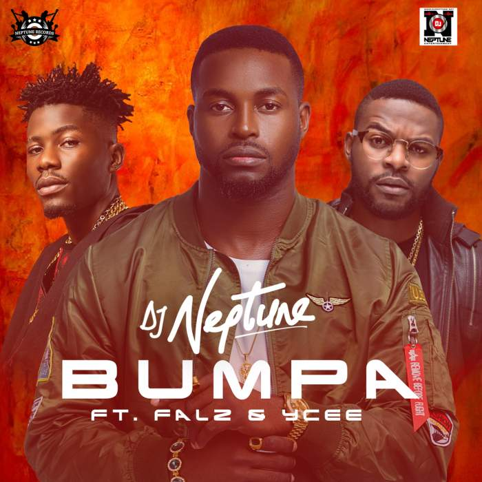 DJ Neptune - Bumpa (Instrumentals) (feat. Falz & YCee)
