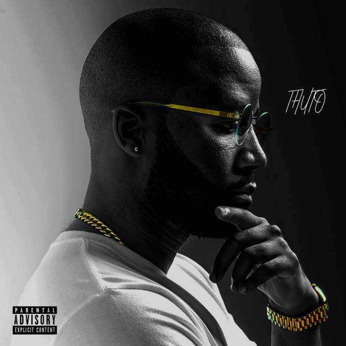 Cassper Nyovest - Confused (feat. Goapele)