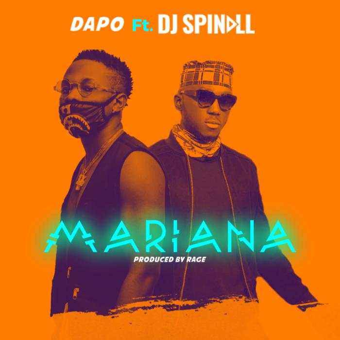 Dapo - Mariana (feat. DJ Spinall)