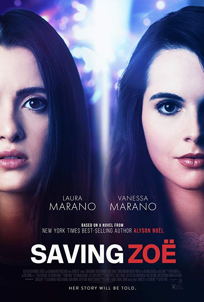 Movie: Saving Zoe (2019)