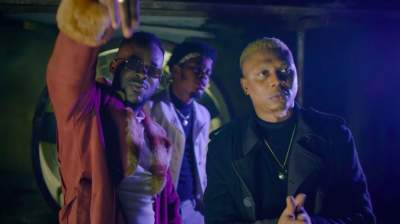 Video: Sess - Original Gangster (feat. Adekunle Gold & Reminisce)