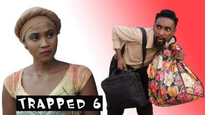 Comedy Skit: YAWA - Episode 64 (Trapped Pt. 6)