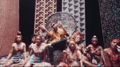 Video: Phyno - Vibe (feat. Flavour)