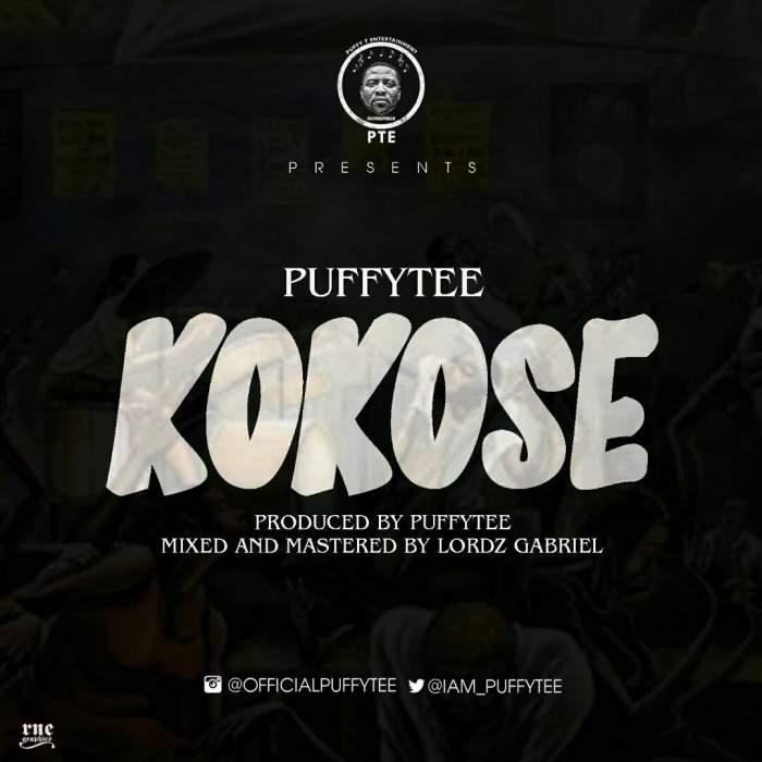 PuffyTee - Kokose