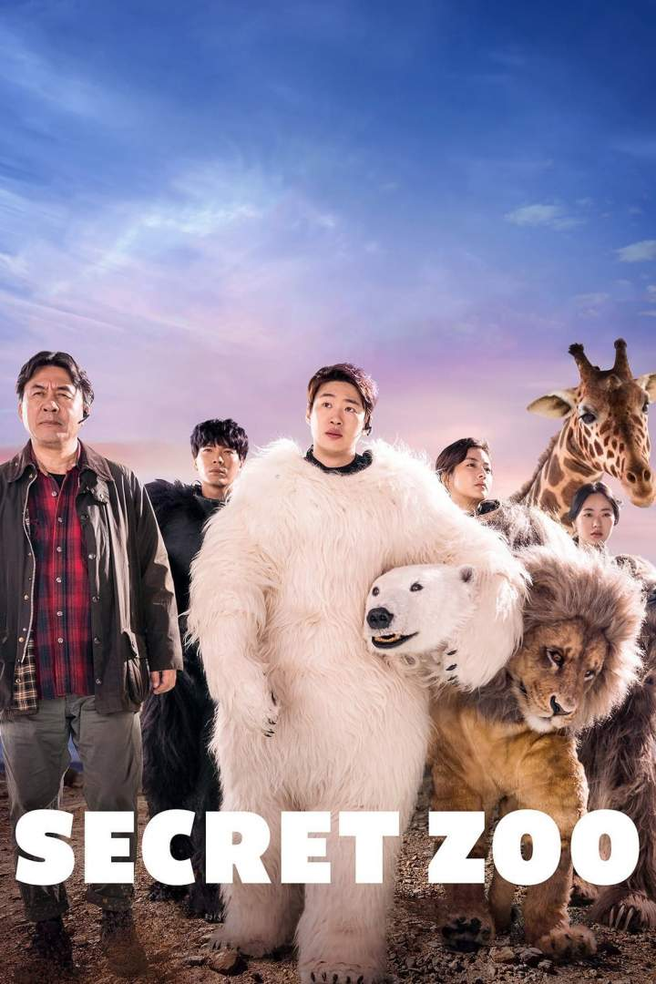 Secret Zoo (2020) [Korean]