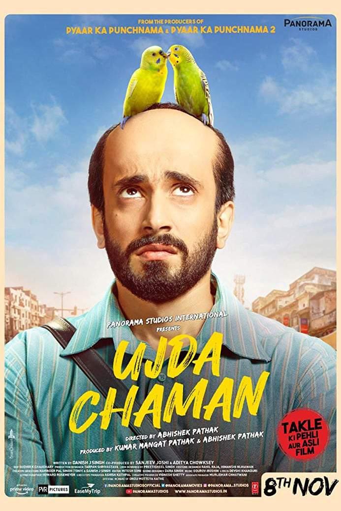 Ujda Chaman (2019) [Indian]
