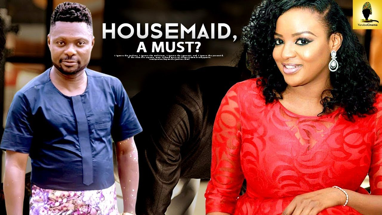 Housemaid, A Must? (2018)