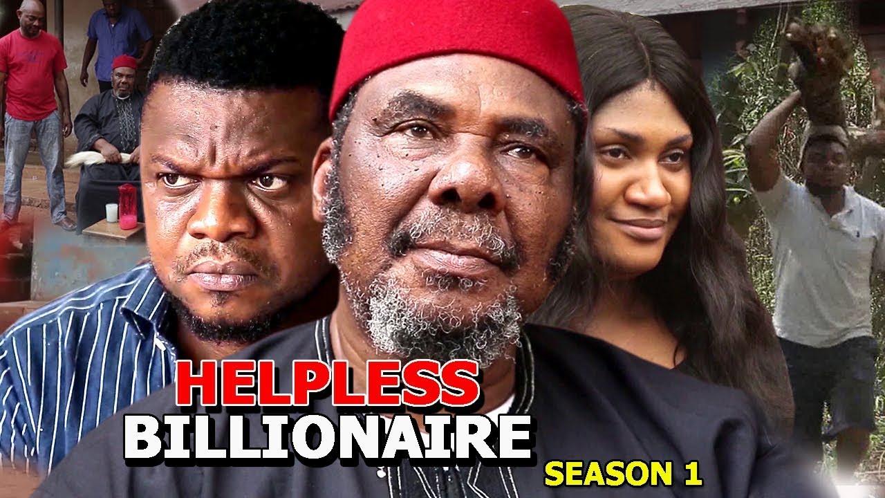 Helpless Billionaire (2018)