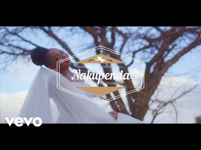 Yemi Alade - Nakupenda (feat. Nyashinski)