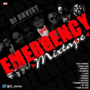 DJ Davisy - Emergency Mixtape