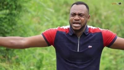 Yoruba Movie: Ajanaku (2019)