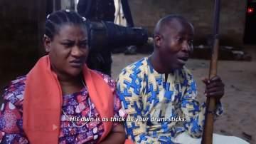 Yoruba Movie: Monatan Ati Matanmi (2018)