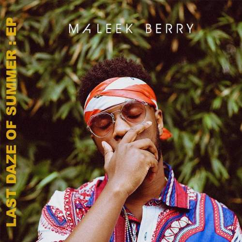 Maleek Berry - Eko Miami (ft. Geko)
