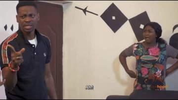 Yoruba Movie: WHO (2020)