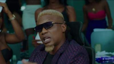 Video: Reminisce - Instagram (feat. Olamide, Naira Marley & Sarz)