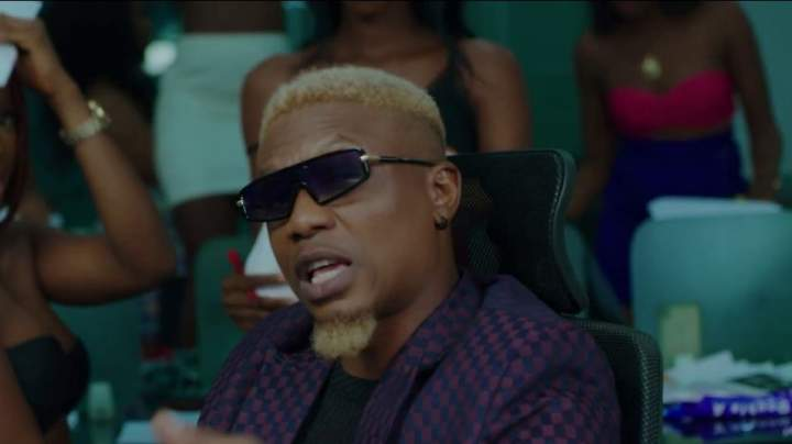 Reminisce - Instagram (feat. Olamide, Naira Marley & Sarz)