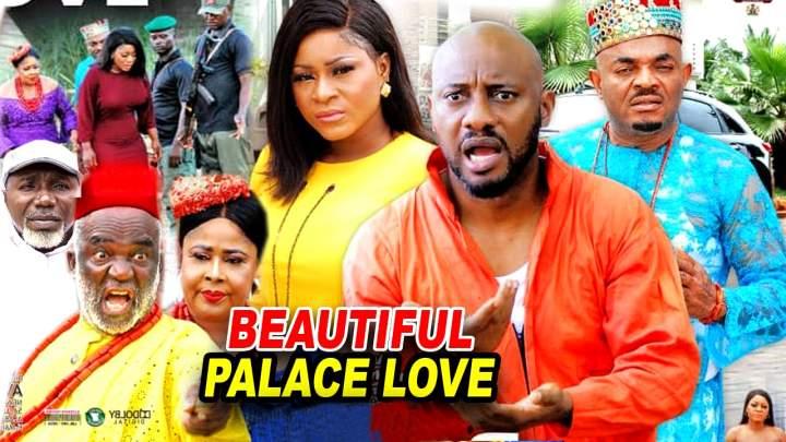 Beautiful Palace Love (2020)