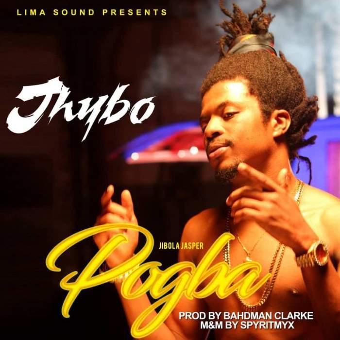 Jhybo - Pogba