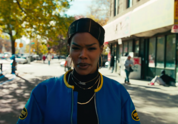 Video: Teyana Taylor - Gonna Love Me (Remix) [feat. Wu-Tang Clan]