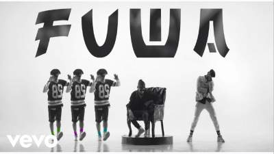 Video: Phyno - Fuwa Sewa