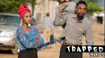 Comedy Skit: YAWA - Episode 56 (Trapped Pt. 3)