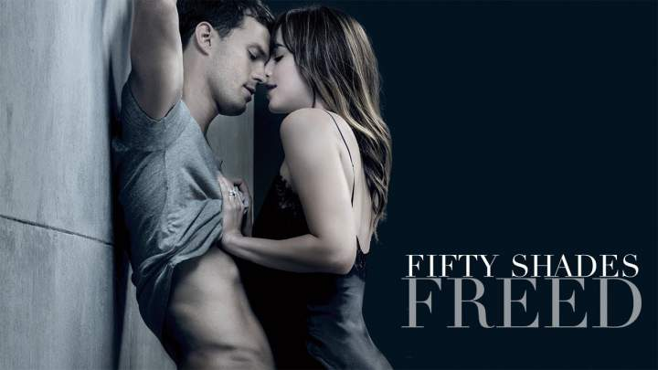 Fifty Shades Freed (2018) [WEBRip]