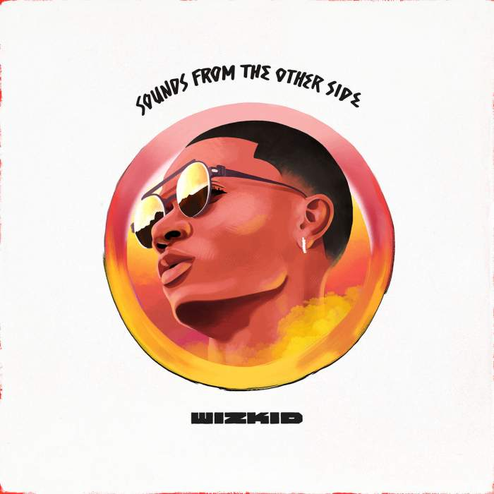 Wizkid - All For Love (feat. Bucie)