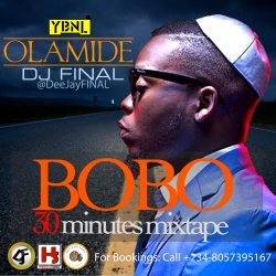 DJ Final - Bobo Mix