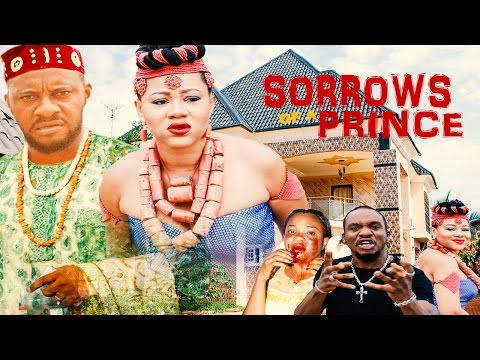 Sorrows of a Prince
