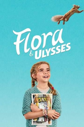 Movie: Flora & Ulysses (2021)