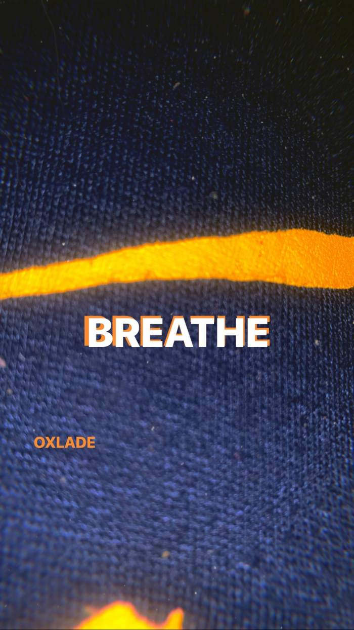 Oxlade - Breathe
