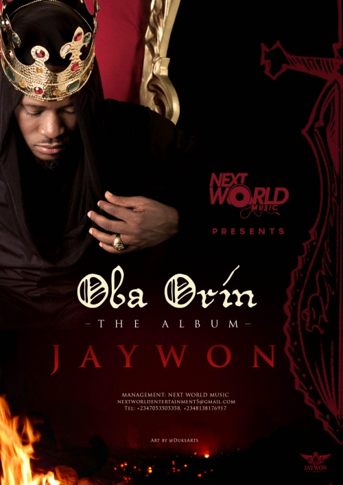 Jaywon - Gbadun (feat. Reekado Banks)