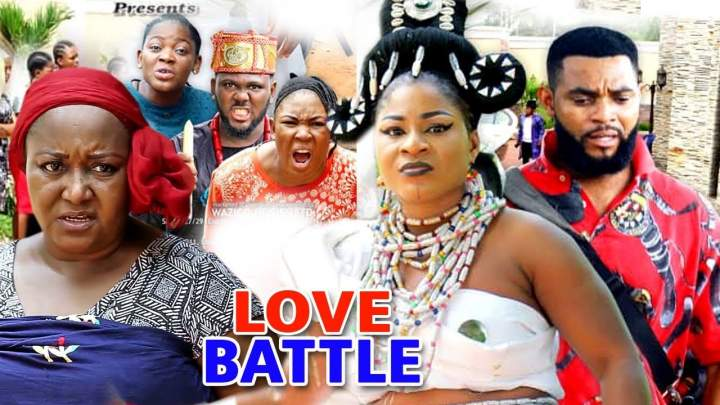 Love Battle (2019)
