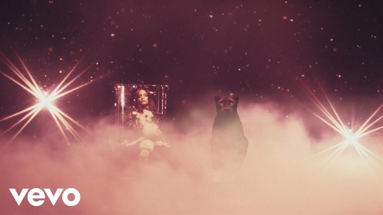 Calvin Harris - Faking It (feat. Kehlani & Lil Yachty)