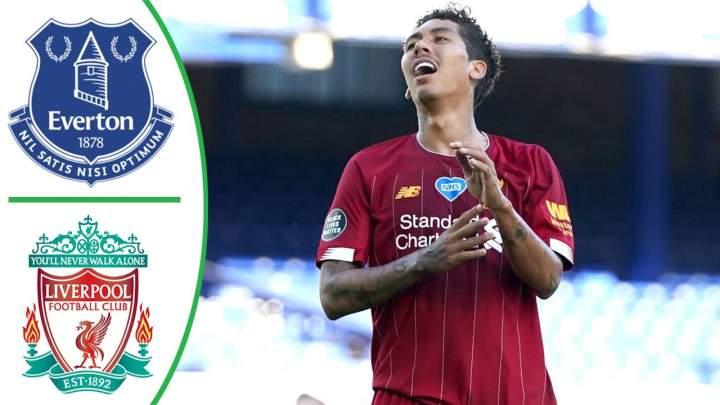 Everton 0 - 0 Liverpool (Jun-21-2020) Premier League Highlights