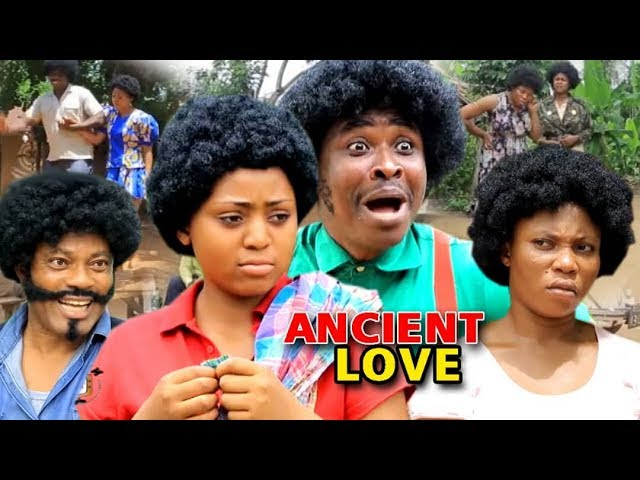 Ancient Love (2018)