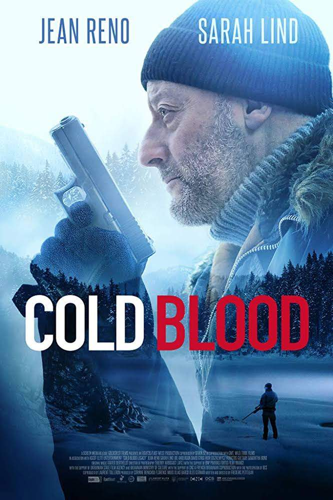 MOVIE: Cool Blood (2019)