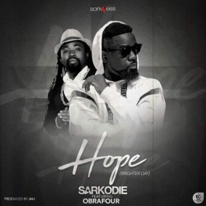 Sarkodie - Hope (Brighter Day) (feat. Obrafour)