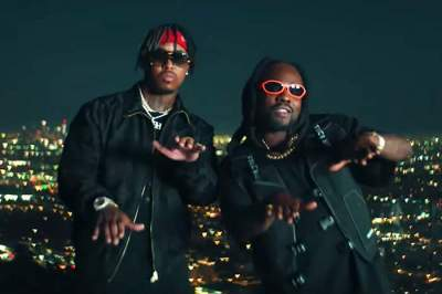 Video: Wale - On Chill (feat. Jeremih)